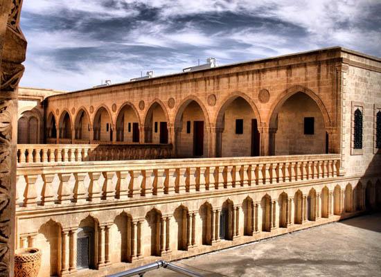 Yargıtay 'Mor Gabriel manastırını 'işgalci' yaptı