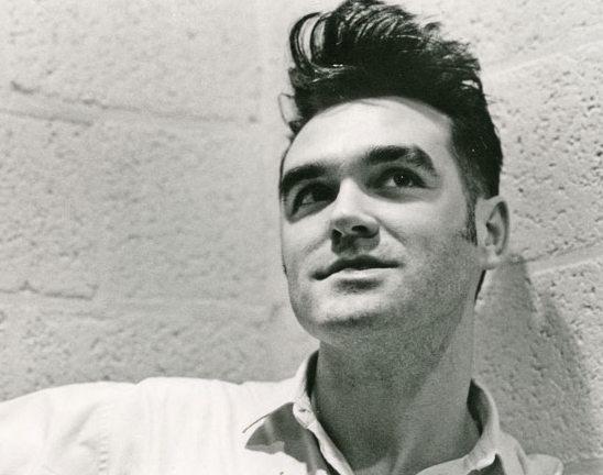 Bebek-adam: Morrissey