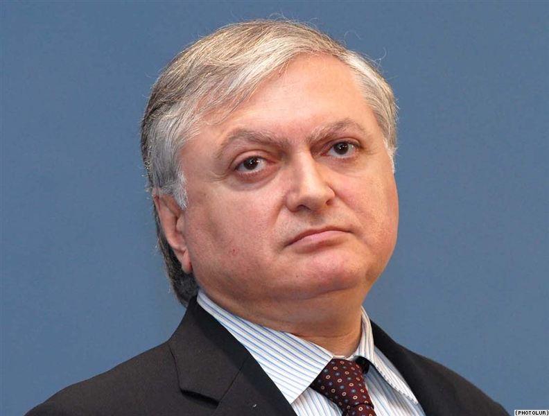 """Nalbandian, """"insanlığa karşı işlenilen suçların, unutulması söz konusu değildir"""""""
