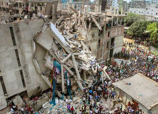Bangladeş'ten Soma'ya ihmalin bedeli