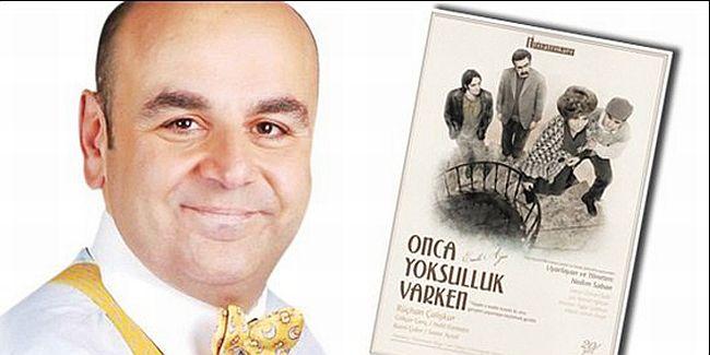 Nedim Saban'ın tiyatrosuna Erzurum'da şaşırtan sansür