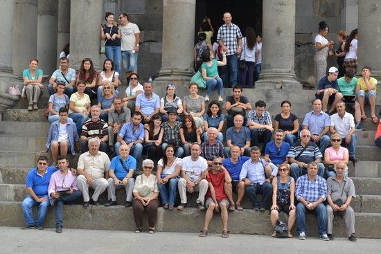 Diyarbekir, Erivan… Sevinç Hattında Hüzün