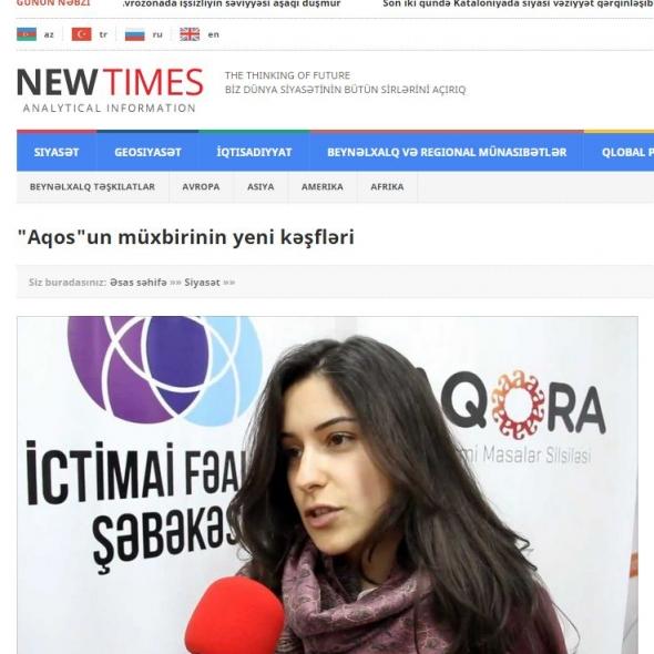 Gazeteci örgütlerinden Agos muhabirine destek