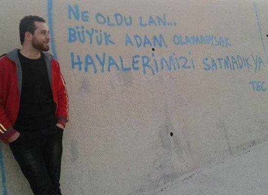 Pakrat Estukyan yazdı: Ahmet Atakan'a ve Revan'a ağıt