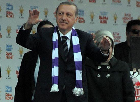 Erdoğan niye bitmedi?