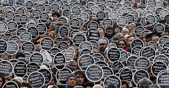 Hrant Dink cinayetinde ihmale verilen ceza
