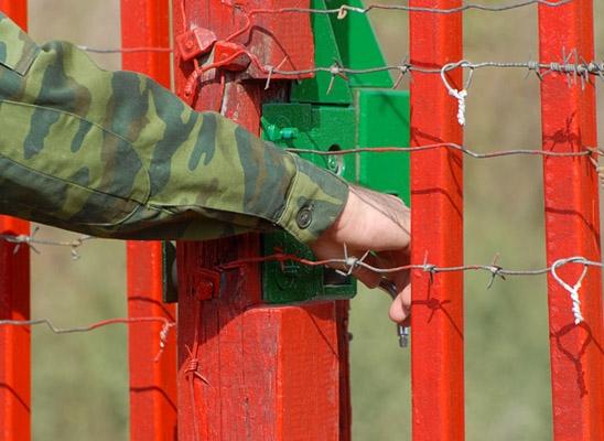 Dış İşleri Bakanlığı: Alican Sınır Kapısı açılmayacak