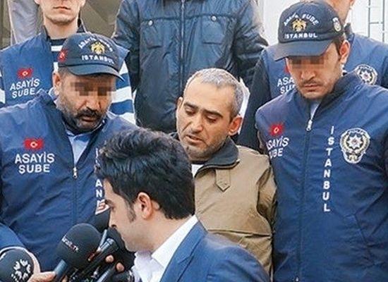 Nazaryan davası beş aydır Adli Tıp'ı bekliyor