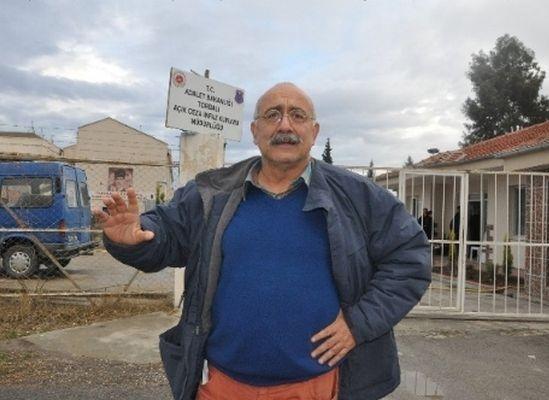 Sevan Nişanyan'a tecrit