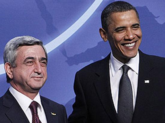 Amerika Ermeni Ulusal Komitesi (ANCA)