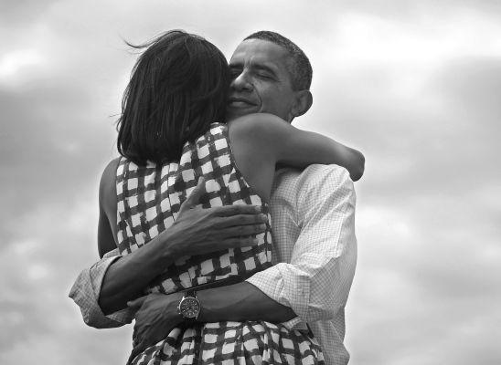 Obama'nın fotoğrafçısı anlatıyor