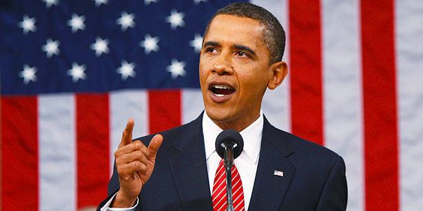 Obama'nın açıklmaları iki tarafı da memnun etmedi