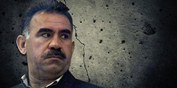 Öcalan, basılma izni alamadığı kitabı için Anayasa Mahkemesi'ne başvurdu