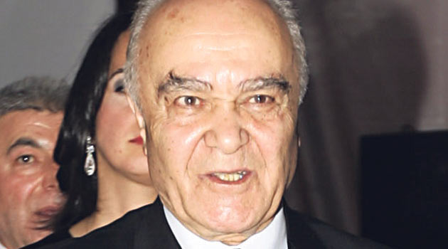 Seyfi Oktay ile ilgili iddianame kabul edildi