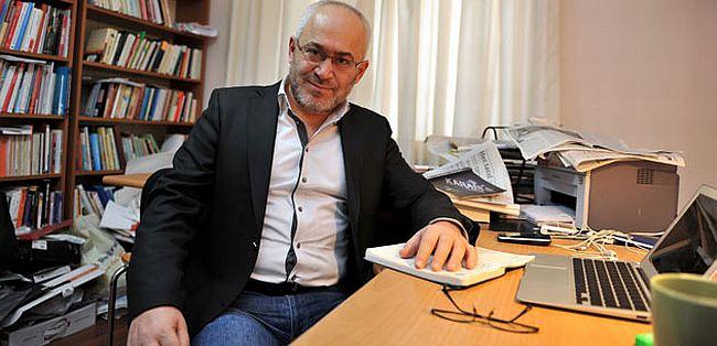 Orhan Kemal Cengiz: 'Gayrimüslimler ve eski paradigma'