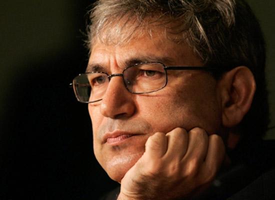 Orhan Pamuk'a, Sessiz Ev'le bir ödül daha yolda