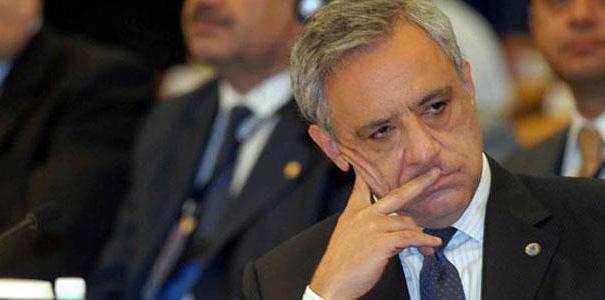 Oskanyan'a hukuki görünümlü siyasi soruşturma