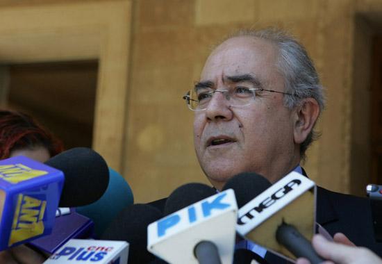 Kıbrıs Temsilciler Meclisi Başkanı Ermenistan'a gidiyor
