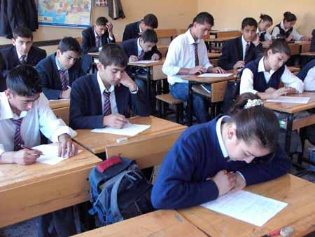 Özel okullarla ilgili yönetmelik değişikliği