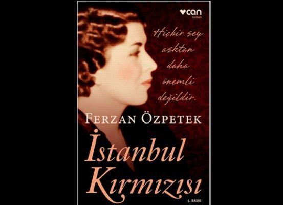 Ferzan Özpetek eşliğinde aşka ve İstanbul'a yolculuk
