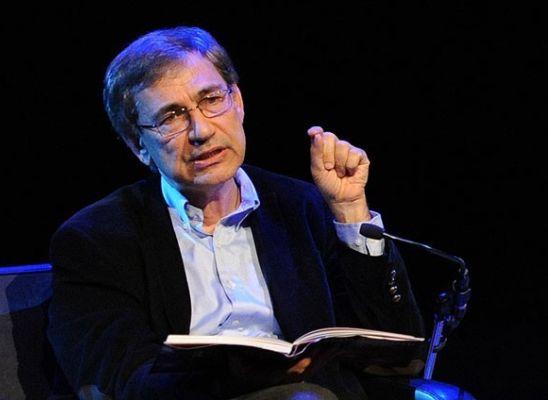 Pamuk'a ABD'den 'en iyi kitap' ödülü
