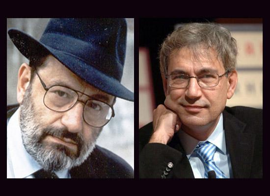 Boğaziçi Üniversitesi Orhan Pamuk ve Umberto Eco'yu konuk ediyor