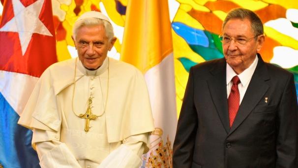 Kutsal Cuma artık Küba'da da kutsal