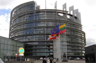 Avrupa Parlamentosu'nda Karabağ Sorunu Tartışıldı