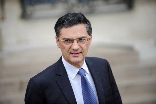 Patrick Devedjian, yeniden millet vekili seçildi