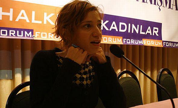 Pınar Öğünç: 'Yaşarken de öldürmenin yolları var'