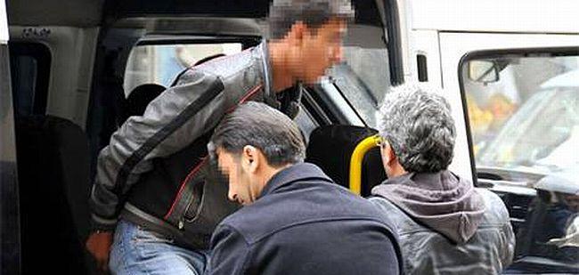 Pozantı mağduru bir kez daha tutuklandı