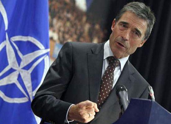 NATO'dan İrana: 'Saldırı amacın yoksa endişen de olmamalı'