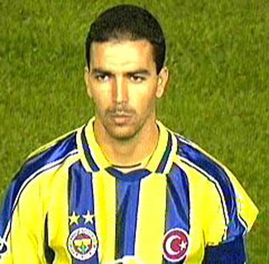 İsrailli eski futbolcu Haim Revivo'dan ırkçı sözler
