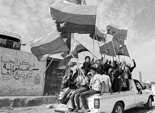 Rojava, Ortadoğu için umut olur mu?