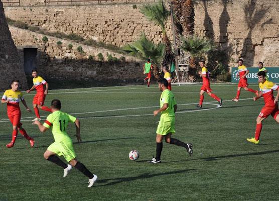 Kıbrıs'ı karıştıran futbolcu transferi