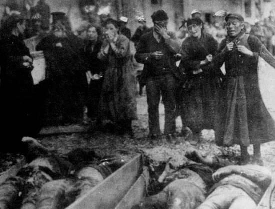Belgeler ve tanıklıklarla 1914-1923 Pontus Rum Tehciri