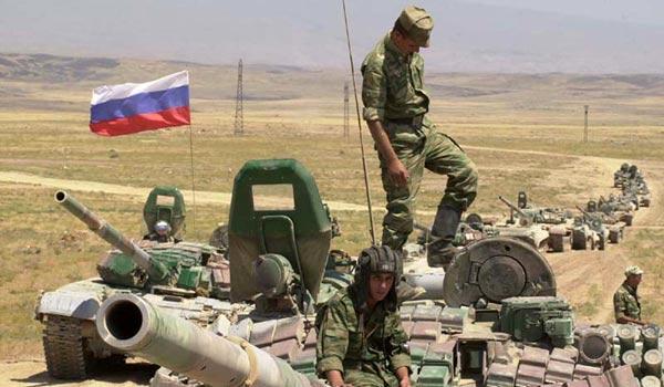 Rusya Ermenistan'daki üssünün kapasitesini artırıyor