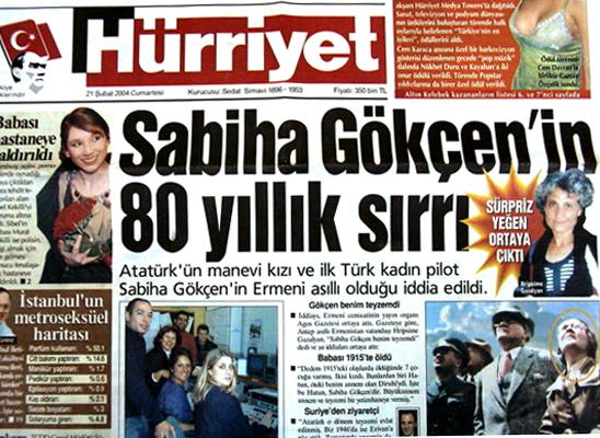 Bildirici Hürriyet'in Dink cinayetindeki rolünü yazdı