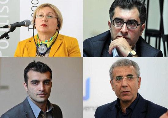 Azerbaycanlı siyasi mahkumlara Sakharov Ödülü