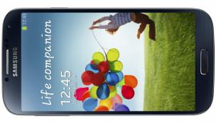 Samsung S4 modelini tanıttı
