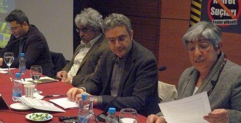 Mithat Sancar'la soykırım ve Hrant Dink üzerine