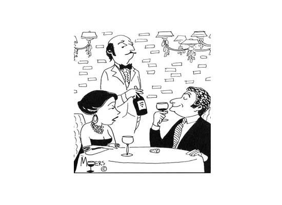 Şarap ukalalarına güvenmeli mi?