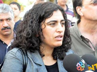 Sehabat Tuncel'e 8 yıl hapis cezası