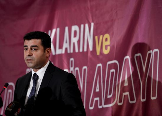 Rober Koptaş yazdı: Demirtaş'ı ve HDP'yi bekleyen zorlu sınav
