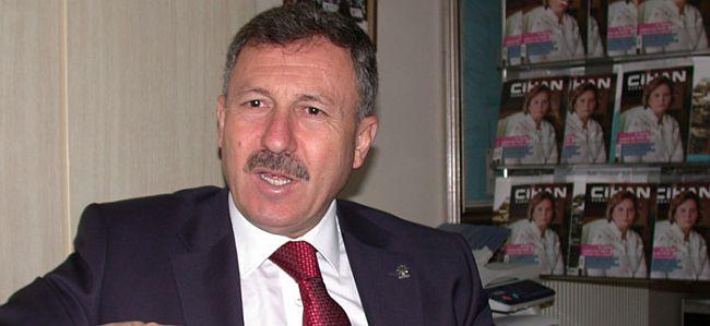 Cemaat - AK Parti ilişkisi