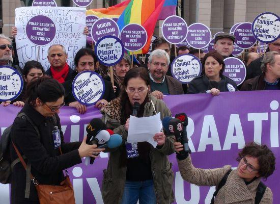 Pınar Selek neden hedef seçildi, Selek kimdir?