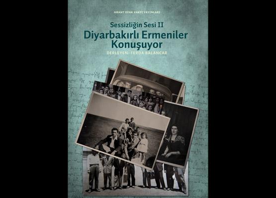 Diyarbakırlı Ermeniler ses veriyor