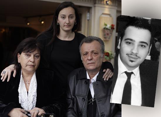 'Sevag 24 Nisan için kurban olarak seçildi'