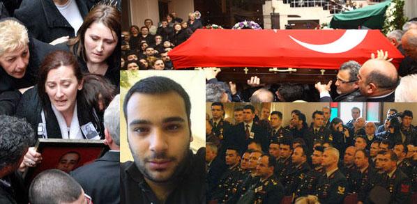 Sevag cinayetinde skandallar bitmiyor