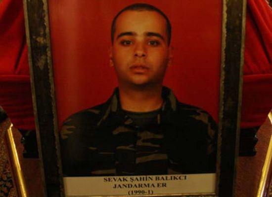 """Tanık asker ifadesini değiştirdi: """"Kıvanç silahı Sevag'a doğrulttu ve tetiğe bastı"""""""